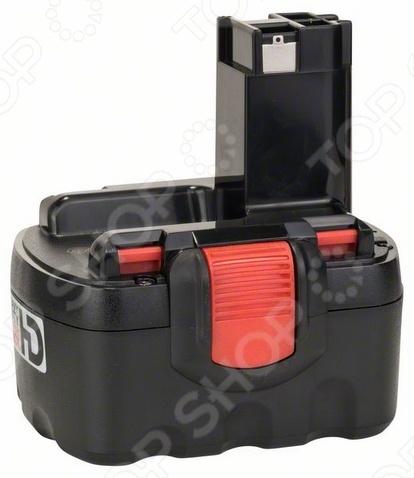 Батарея аккумуляторная Bosch 2607335686 набор bosch дрель аккумуляторная gsb 18 v ec 0 601 9e9 100 адаптер gaa 18v 24