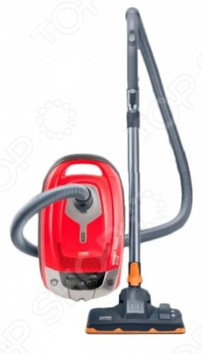 Пылесос с мешком Thomas Smart Touch Drive 784-010