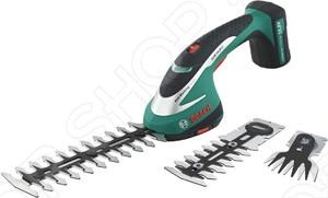 Ножницы для травы и кустов Bosch ASB 10.8 LI Ножницы для травы и кустов Bosch ASB 10.8 LI /