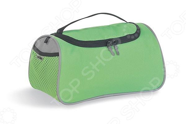 Сумка Tatonka Wash Bag Plus Сумка Tatonka Wash Bag Plus /Бамбук