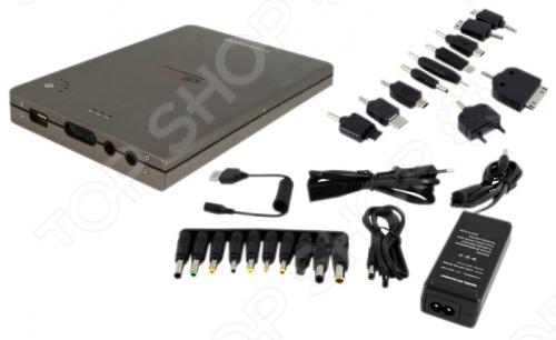 фото Аккумулятор внешний Dicom PB24000, Внешние зарядные устройства
