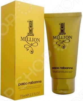 фото Бальзам после бритья Paco Rabanne 1Million, Мужская косметика и гигиена