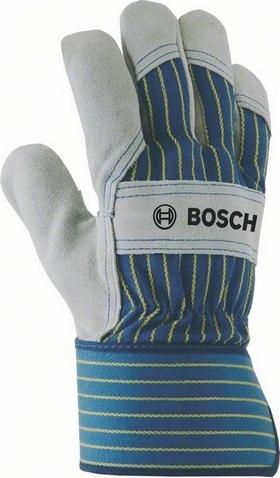 Перчатки защитные Bosch GL SL 10