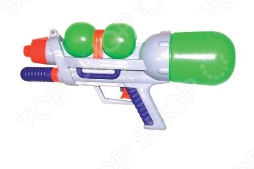 Водный пистолет Тилибом Т80389 тилибом водный т80451