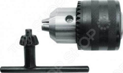 Трехкулачковый патрон для дрели ключевой КФ 1 2 с Т-образным ключом предназначен для ручных и электрических дрелей. Подберите подходящий диапазон крепления: 1,5 - 13 мм или 3 - 16 мм. Диапазон патрона 1 2 .