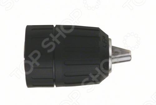 Патрон для дрели быстрозажимной Bosch 2608572034