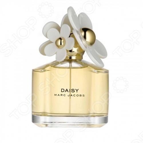 Парфюмированная вода для женщин Marc Jacobs Daisy, 50 мл double daisy