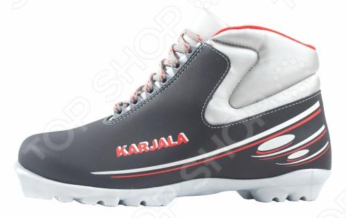 Ботинки лыжные Karjala Cruiser недорго, оригинальная цена