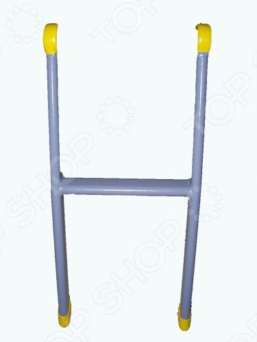 Лестница для батута Larsen SS-018L лестница для батута кмс trampoline 14