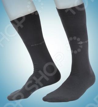 Носки классические термо BlackSpade 9271. Цвет: черный повязка термо ii степень blackspade 9981