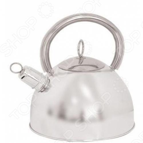 Чайник со свистком Mallony DJB-3427 хохловка дом с участком