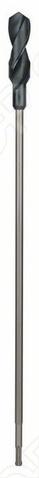 Сверло опалубочное и монтажное Bosch SDS plus-5 сверло sds plus 7 10x250x315 мм 10 шт bosch 2608587177