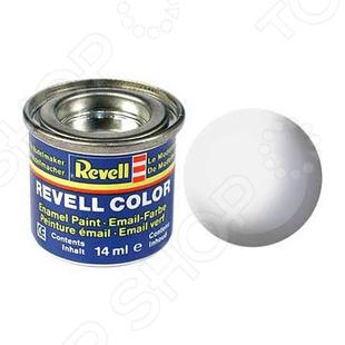 Краска Revell РАЛ Краска Revell РАЛ /Белый шелковисто-матовый