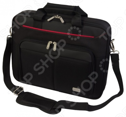 Сумка для ноутбука PC Pet PCP-A9015BK сумка для ноутбука pc pet pcp z9117n