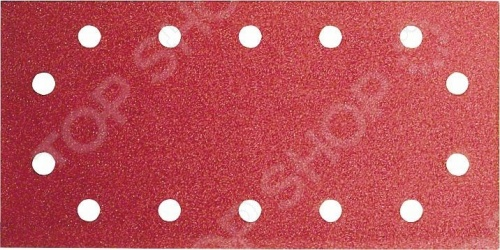Набор шлифовальных листов Bosch 2609256B32Насадки для шлифования, полировки, чистки<br>Набор шлифовальных листов Bosch 2609256B32 это отличный набор шлифовальных дисков, который предназначен для эксцентриковых шлифовальных машин. Можно применять для обработки выпуклых и крупных поверхностей. Благодаря этим дискам вы сможете прошлифовать деревянные поверхности до идеального состояния. Размер зерна дисков равняется 4х60, 4х120, 2х180.<br>