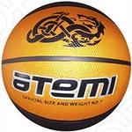 Мяч баскетбольный ATEMI BB15 № 7