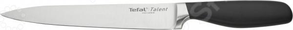 Нож Tefal Talent K0911104 поварской нож tefal talent 20 см k0910204