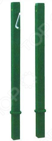 Стойка для б/т со стаканами стальная VBTS-319