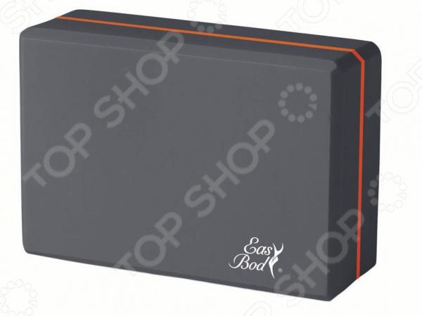 Блок для йоги Easy Body 5494МТ-4