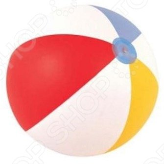 Мяч надувной Bestway Долька 31021 все цены