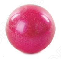 Мяч для художественной гимнастики AB2801B ортопедический мяч для гимнастики в курске