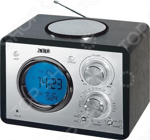 ������������� AEG MR 4104