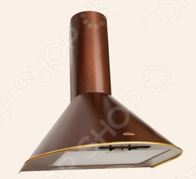 Вытяжка ELIKOR Эпсилон 60П-430-П3Л предотвратит распространение запахов в процессе приготовления пищи. Водяной пар, частицы жира и копоть отныне не будут оседать на мебели, стенах, потолке. Устройство сделает готовку значительно приятней, а уход за кухней менее хлопотным. Производительность вытяжки 430 м3 ч. Оснащена жировым фильтром, который задерживает даже мельчайшие частицы веществ. Для работы в режиме циркуляции необходим угольный фильтр не входит в комплект поставки . Мощность 225 Ватт.