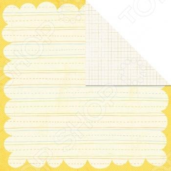 фото Бумага для скрапбукинга Prima Marketing Blankie, купить, цена