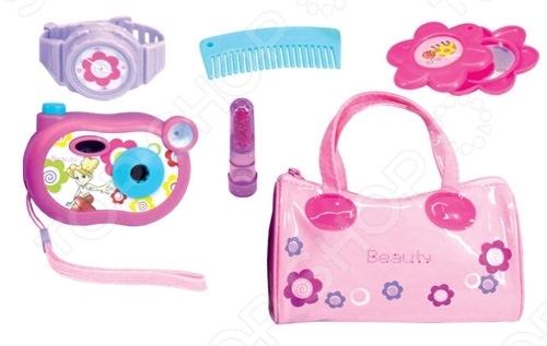 Набор аксессуаров для девочек 1 Toy Т51970