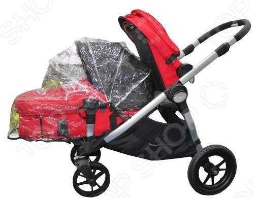 Дождевик для люльки Baby Jogger для модели City Select