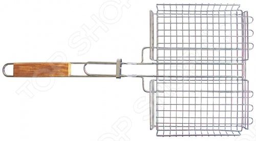 Решетка-гриль глубокая Totem TTB-004