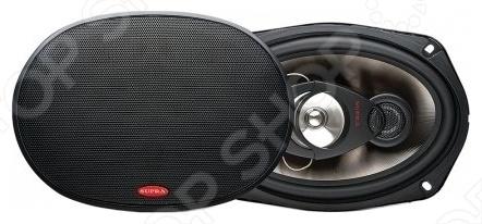 Система акустическая коаксиальная Supra SJ-694 Supra - артикул: 361205