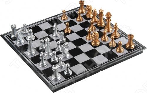 Шахматы магнитные с доской 4812A - артикул: 57194