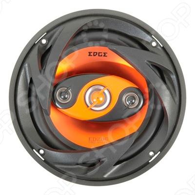 Система акустическая коаксиальная EDGE ED206 Edge - артикул: 160078