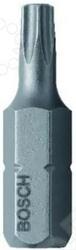 Набор бит Bosch 2608521229Наборы бит и насадок<br>Набор бит Bosch 2608521229 это отличный набор бит для монтажа и демонтажа шурупов при строительных работах. В комплекте есть универсальные биты для разнообразных шурупов. В наборе биты с хвостовиком 1 4 , которые можно использовать в ремонтных целях. Предметы удобно упакованы. Представленные биты отличаются высоким сроком службы и прочным материалом.<br>