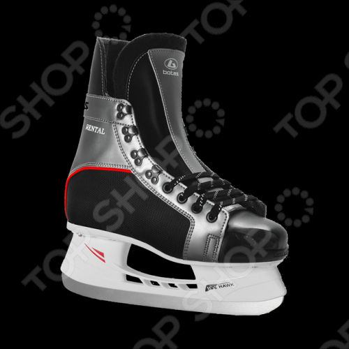 Коньки хоккейные Botas RENTAL HK46086-7-544