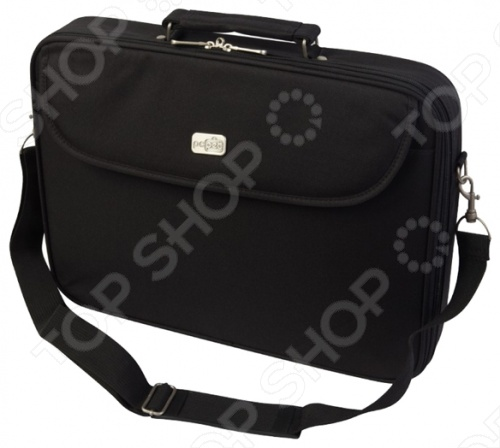 Сумка для ноутбука PC Pet PCP-A1015 это отличная прочная сумка для ноутбука, которая убережет ваше устройство от внешнего воздействия. С фронтальной стороны есть практичный карман, в который вы сможете положить аксессуары для вашего ноутбука. Сумки такого типа представляют собой удобную переноску, а так же ежедневную защиту устройства от ударов, царапин и воздействия окружающей среды.