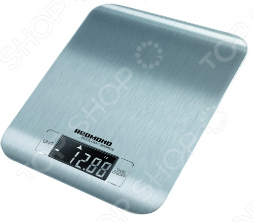 Весы кухонные Redmond RS-M723 весы кухонные электронные redmond rs 724