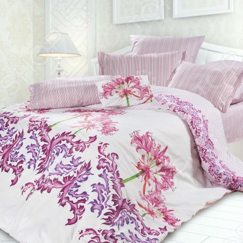 Комплект постельного белья Унисон Фабиани комплект постельного белья унисон бархат