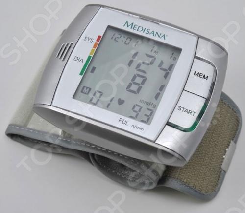 Тонометр Medisana HGC датчика давления масла таврия