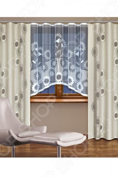 Комплект штор Haft 203100-250