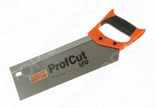 Ножовка BAHCO с обушком PC-12-TEN цена