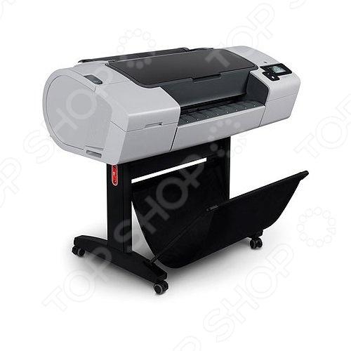 Принтер широкоформатный HP Designjet T790 (CR648A) плоттер hp designjet t790 ps eprinter cr648a 24 a1 lan