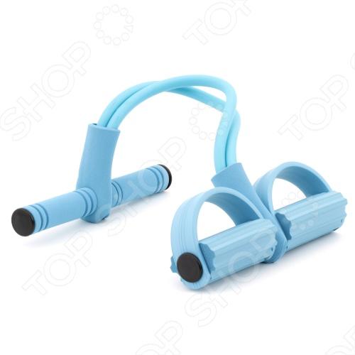 Эспандер для мышц спины Iron Master IR97615 эспандер грудной iron master ir97616