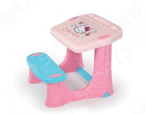 Парта для малышей Smoby Hello Kitty