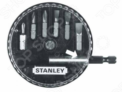 Набор вставок отверточных STANLEY 1-68-737 cntomlv pearls strip chocolate mold fondant силиконовые формы для тортов декоративные инструменты для выпечки кухонные принадлежно