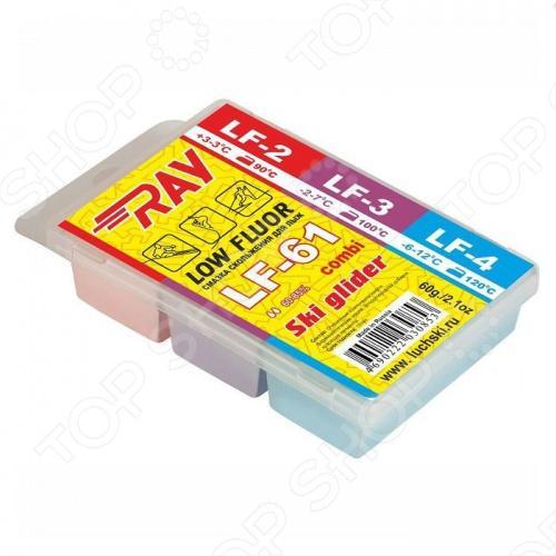Парафин RAY LF combi t C1/61 Ray - артикул: 52988