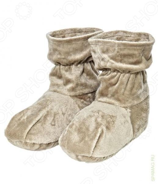 фото Ароматические травяные носки-грелки Тёплые объятия WL027B, Грелки