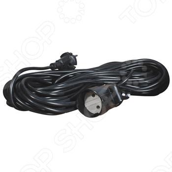 Удлинитель-шнур Союз это отличный бытовой удлинитель с высококачественным покрытием. Предназначен для подключения в одну розетку нескольких электроприборов. Благодаря покрытию провод обладает повышенной гибкостью с усиленной двойной изоляцией. При необходимости удлинитель может быть использован на улице. Удлинитель рассчитан на напряжение в сети: 220 250 В. Заземление отсутствует.