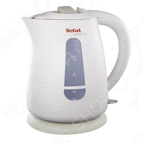 Чайник Tefal KO 29913 миксер ручной tefal tefal ht300188 250 вт белый желтый